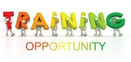 training opportunity